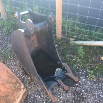 digging bucket 2