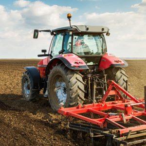 Tractors Hire
